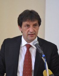 Председник Братислав Гашић