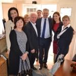 Посета директора Републичког завода за здравствено осигурање Момчила Бабића